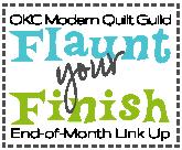 Flaunt Your Finish